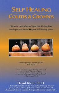 Healing Colitis The Natural Way
