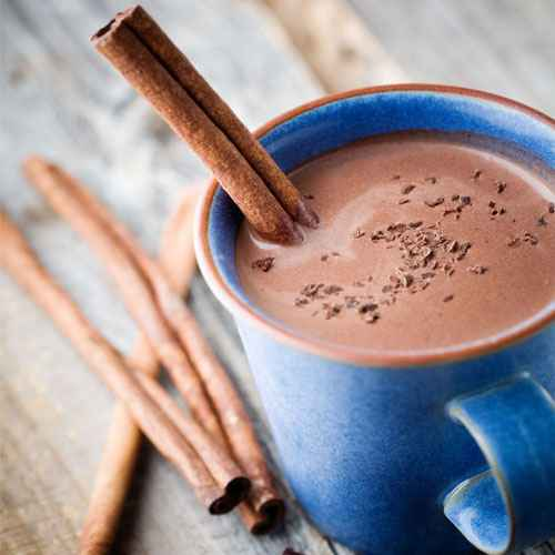 CHOCOLATE CAL