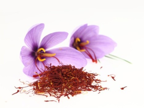 Mediterranean-Diet-Spices-Saffron-Spice-and-Flower