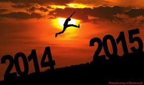 salto de año